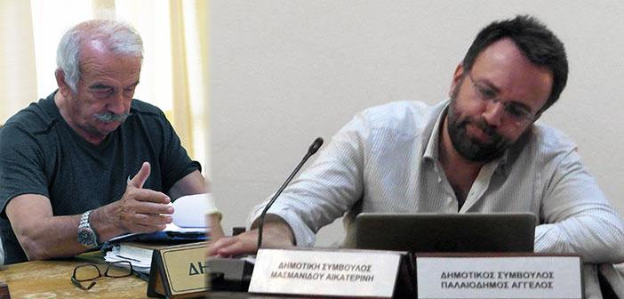 Πεντέλη 2020: Κίτρινη κάρτα της Αποκεντρωμένης Διοίκησης Αττικής προς τον Δήμο Πεντέλης