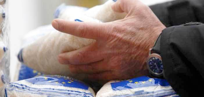 Προϊόντα σε δικαιούχους ΚΕΑ – ΤΕΒΑ διένειμε ο Δήμος Γαλατσίου