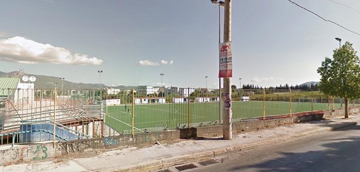 Εγκαίνια νέων εγκαταστάσεων στο Διαδημοτικό Αθλητικό Κέντρο Μεταμόρφωσης – Λυκόβρυσης