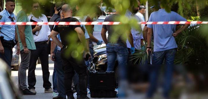 Προφυλάκιση για τη δολοφονία του φαρμακοποιού στο Νέο Ψυχικό