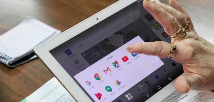 Δωρεάν μαθήματα tablet και διαδικτύου σε άτομα 50+ ετών στον Δήμο Αμαρουσίου
