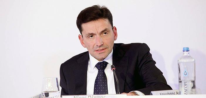 Ν. Πέππας: Στην Περιφέρεια Αττικής δεν έχει θέση η μιζέρια και ο φθηνός λαϊκισμός