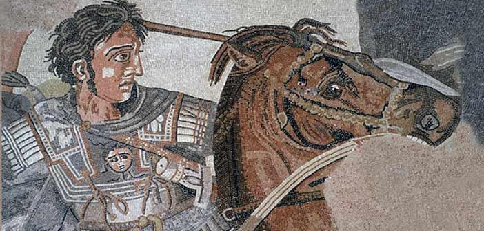 «Στία, στίον, Stein, stone – Η ιστορία του ψηφιδωτού, από τα αρχαία χρόνια έως τις μέρες μας»
