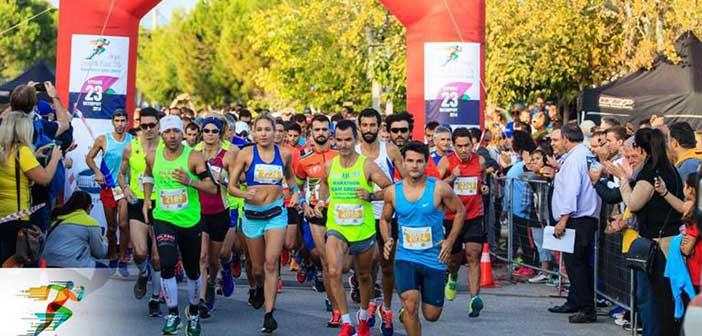 Oropos Seaside Race 2018 με τη στήριξη της Περιφέρειας Αττικής