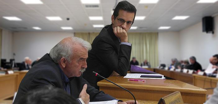 Ο Μιχ. Κολιός θα πιει μέχρι τέλους το «πικρό ποτήρι» που τον… κέρασε ο δήμαρχος Πεντέλης