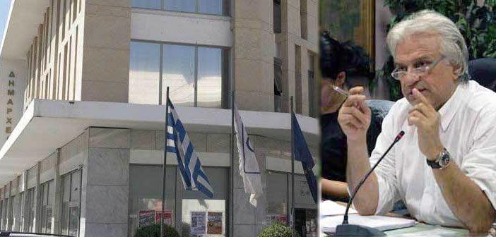 Προσφυγή στο ΣτΕ για τα ταμειακά διαθέσιμα προαναγγέλλει ο Γ. Σταθόπουλος