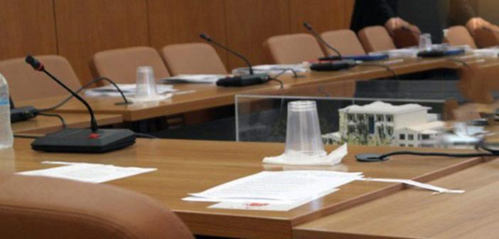 Διπλή συνεδρίαση Δημοτικού Συμβουλίου Λυκόβρυσης – Πεύκης στις 26 Φεβρουαρίου