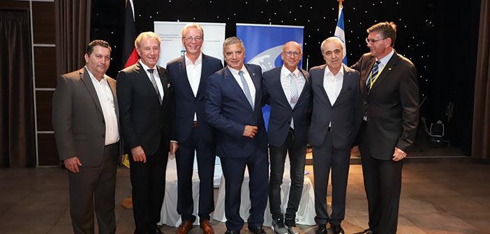 8η Ελληνογερμανική Συνέλευση: Κοινή Διακήρυξη για βασικές αρχές και πλαίσιο δράσεων και συνεργασιών