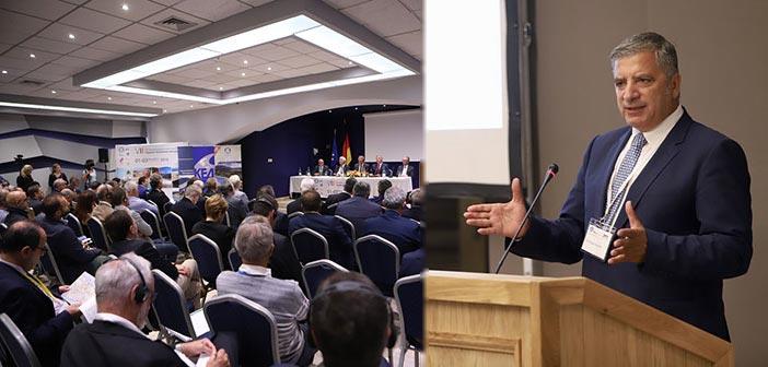 Γ. Πατούλης: Η ελληνική Τοπική Αυτοδιοίκηση μπορεί και πρέπει να έχει πρωταγωνιστικό ρόλο στην εθνική ανάπτυξη