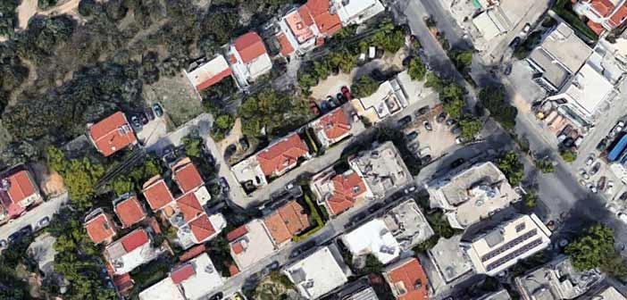Αυξάνει τους ελεύθερους χώρους του ο Δήμος Ηρακλείου Αττικής – Αγορά νέου «πακέτου» οικοπέδων