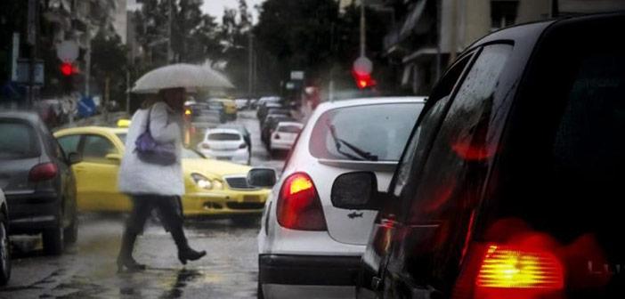 Έκτακτο δελτίο ΕΜΥ: Επιδείνωση από την Κυριακή με βροχές και καταιγίδες