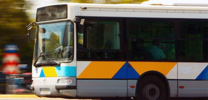 Τροποποίηση λεωφορειακών γραμμών 446, 450 και 451 λόγω εκτέλεσης εργασιών στις 30/5 στα Μελίσσια