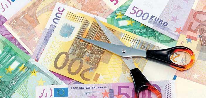 «Πέρασε» από το EuroWorking Group η μη περικοπή συντάξεων