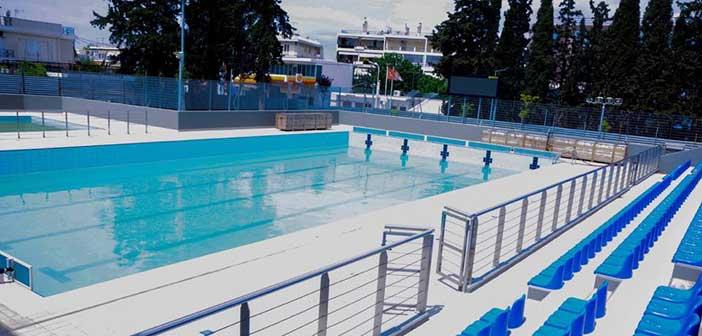 Εκτός λειτουργίας το Κολυμβητήριο Λυκόβρυσης – Κανονικά λειτουργεί η δομή της Πεύκης