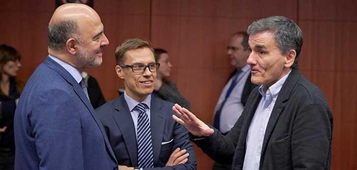 Αντίστροφη μέτρηση για το πιο κρίσιμο μεταμνημονιακό Eurogroup – Όλα για τις συντάξεις
