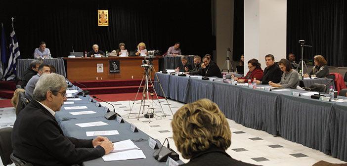 Μόνο τεχνικό πρόγραμμα ψήφισε το Δ.Σ. Αμαρουσίου – Ο προϋπολογισμός… έπεται