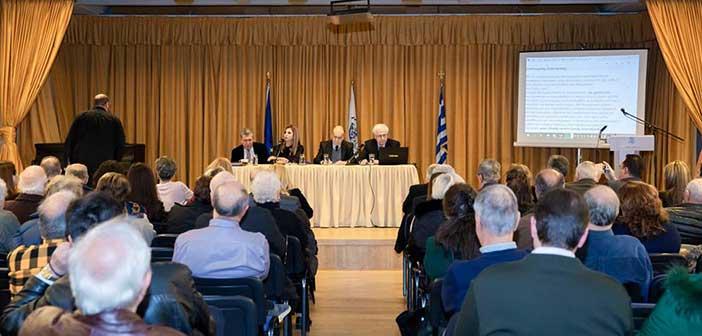 Ενημερωτική εκδήλωση Δήμου Κηφισιάς για θέματα που απασχολούν τους πολίτες