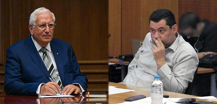 Λυκόβρυση – Πεύκη 2020: Τελευταίος και καταϊδρωμένος ο δήμαρχος έφερε τον προϋπολογισμό