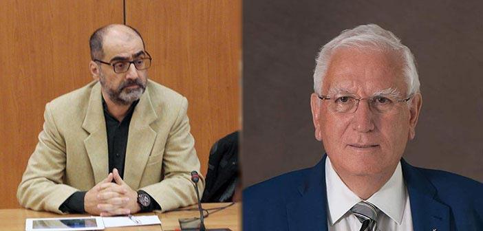 Δ. Κωνστάντος: Τι λέει για την κατάθεση Π. Ιωάννου στη μήνυση εταιρείας εναντίον δημ. συμβούλων