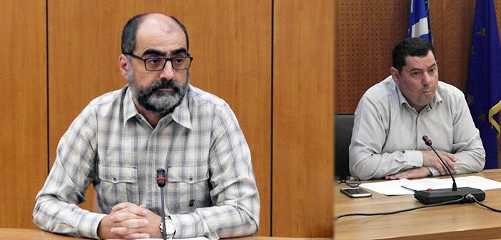Δ. Κωνστάντος: Ιταμή δήλωση Μαυρίδη στο Δημοτικό Συμβούλιο – Οφείλει δημόσια συγνώμη