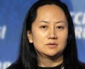 Κίνα σε Καναδά: Απελευθερώστε την CFO της Huawei αλλιώς θα υπάρξουν συνέπειες