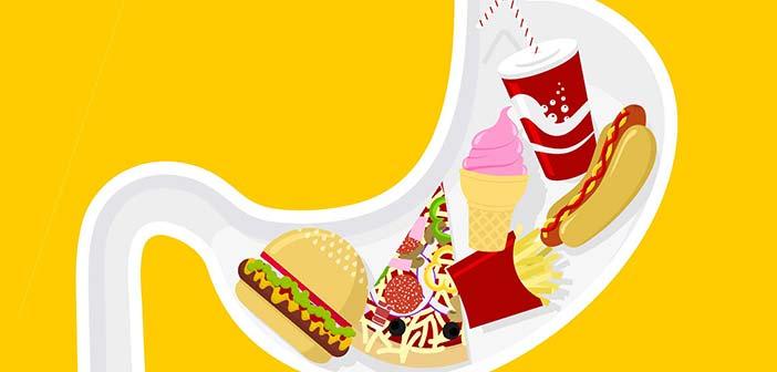 Καούρα: 7 τροφές που την κάνουν χειρότερη