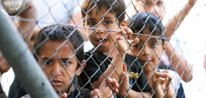 Με επιτυχία ολοκληρώθηκε η διαδικτυακή εκδήλωση του Κρυσταλλείου για τα ασυνόδευτα προσφυγόπουλα