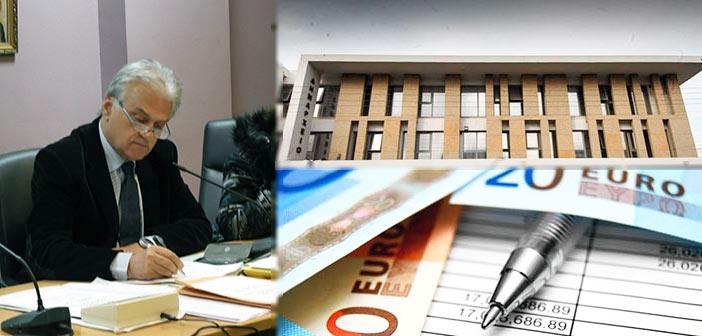 Στο… παρά πέντε συζητείται ο προϋπολογισμός του Δήμου Αγίας Παρασκευής
