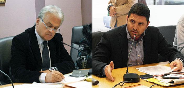 Γ. Μυλωνάκης: Ο κ. Σταθόπουλος καταργεί τη λογική και βλάπτει σοβαρά τη δημοκρατία