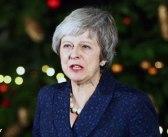 Τερέζα Μέι: Πολύ σκληρή για να πεθάνει πολιτικά – Παραμένει πρωθυπουργός