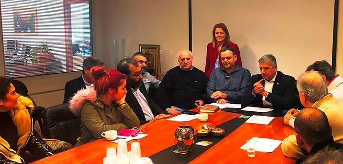 Επιπλέον 13 ωφελούμενοι του προγράμματος κοινωφελούς εργασίας στον Δήμο Αμαρουσίου