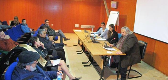 Ένα… βήμα πιο κοντά στη δημιουργία ενεργειακής κοινότητας στη Νέα Ερυθραία