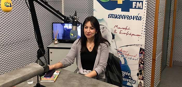 Δήμητρα Κεχαγιά: Δεν έχει γίνει κανένα έργο στον Δήμο Πεντέλης