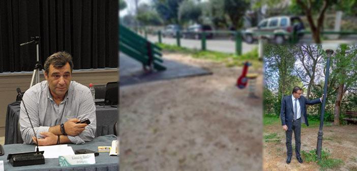 Β. Κόκκαλης: Τα fake ρεπορτάζ – φωτορεπορτάζ δεν προωθούν τον διάλογο και τη συνεννόηση