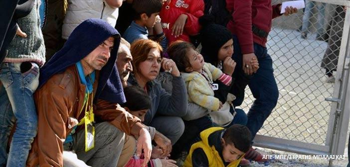 «Die Zeit»: Χιλιάδες μετανάστες επιστρέφουν στις πατρίδες τους από την Ελλάδα