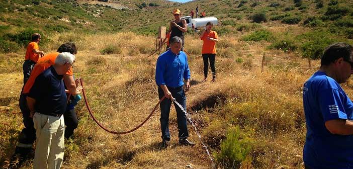Δήμος Αμαρουσίου: Τα 4 χρόνια έργου του Γιώργου Πατούλη στον ΣΠΑΠ δεν μπορούν να αμφισβητηθούν