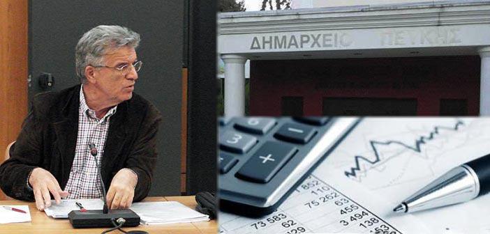 Γ. Θεοδωρακόπουλος: Πρωτοφανές, ο Δήμος Λυκόβρυσης – Πεύκης έμεινε το 2019 χωρίς προϋπολογισμό
