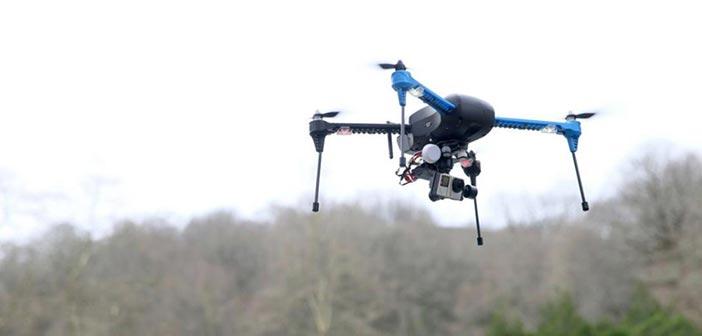 Με «σμήνη από drones» ενισχύει τον στρατό της η Βρετανία στη μετά-Brexit εποχή