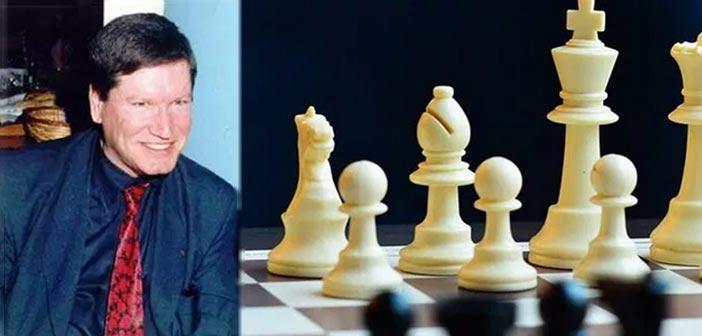 Γ. Παπαδόπουλος: Γιατί να γίνετε μέλη εσείς και τα παιδιά σας σε έναν τοπικό σκακιστικό σύλλογο