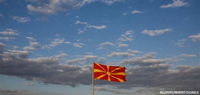 Υπεγράφη το πρωτόκολλο εισδοχής της ΠΓΔΜ στο ΝΑΤΟ