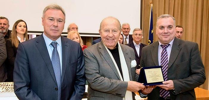 Γ. Σγουρός: Η αναγέννηση της Περιφέρειας Αττικής ξεκινά από τον Πειραιά