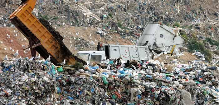 ΣΥΠΑ: Όχι άλλες χωματερές – Συγκέντρωση στις 5/4 έξω από το ΥΠΕΝ