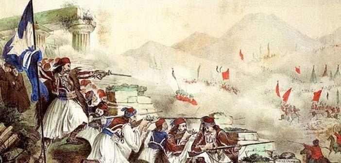 1821: Από τις άγνωστες ιστορίες του Χαλανδρίου…