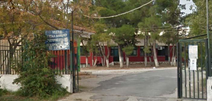 Επανεκκίνηση των τεχνικών εργασιών στα σχολικά συγκροτήματα του Δήμου Χαλανδρίου