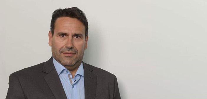 Υποψήφιος βουλευτής με την Ένωση Κεντρώων ο Γιάννης Δελής