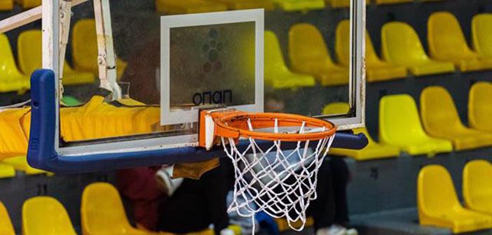 Νίκη μόνο για την Πεντέλη στην 3η αγωνιστική της Β' Εθνικής μπάσκετ