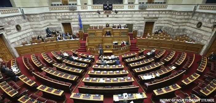 Αποσύνδεση της εκλογής Προέδρου της Δημοκρατίας από τη διάλυση της Βουλής