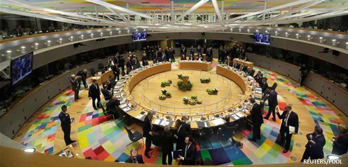 Βρυξέλλες: Οι πέντε αποφάσεις του Ευρωπαϊκού Συμβουλίου