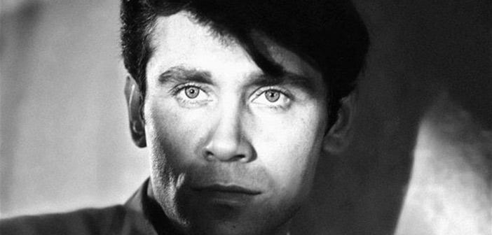 Πέθανε ο ηθοποιός Φαίδων Γεωργίτσης