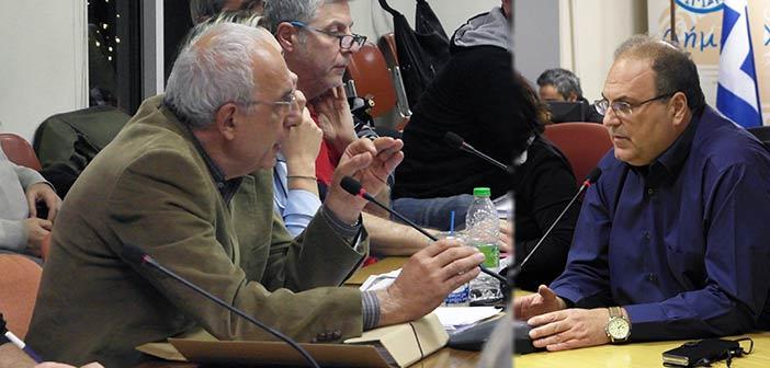 Γ. Κουράσης: Μια χαμένη πενταετία για το Χαλάνδρι αυτή του Σ. Ρούσσου